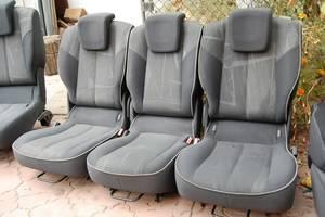 Сидіння Renault Scenic