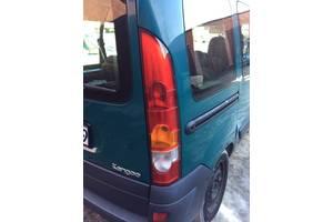б/у Фонари стоп Renault Kangoo