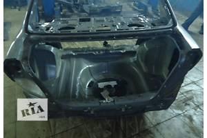 б/у Кузова автомобиля Chevrolet Aveo