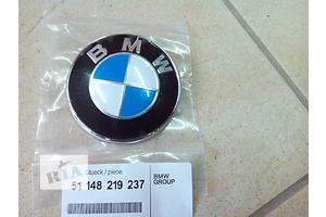 Новые Багажники BMW 3 Series