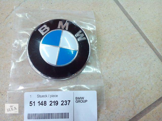 Задняя эмблема BMW 3 F30, E90- 51148219237- объявление о продаже  в Луцке