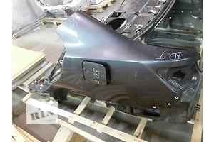 Крылья задние Toyota Camry