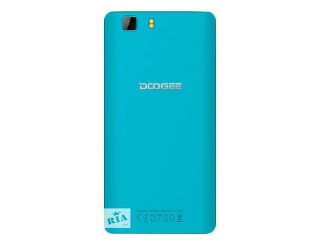 купить бу Задняя панель для смартфона Doogee X5/X5Pro. в Сумах