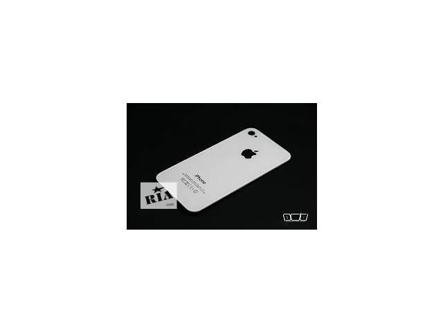 продам Задняя панель iphone 4/4s бу в Киеве
