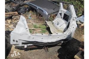 Панели задние Mitsubishi Outlander