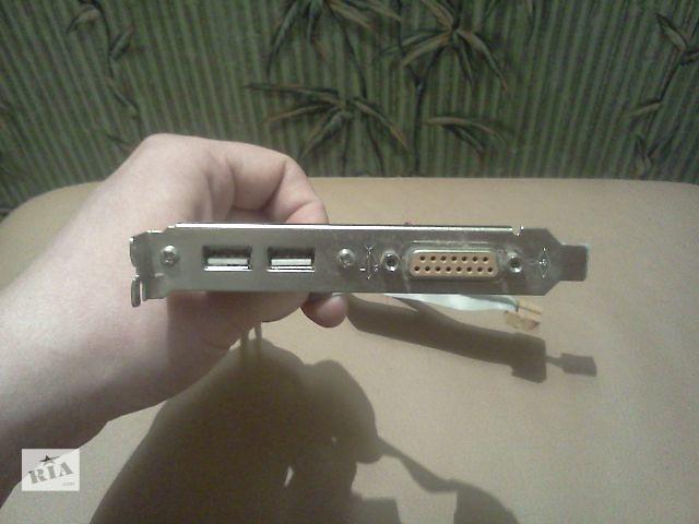 продам Задняя панель USB-расширение бу в Херсоне