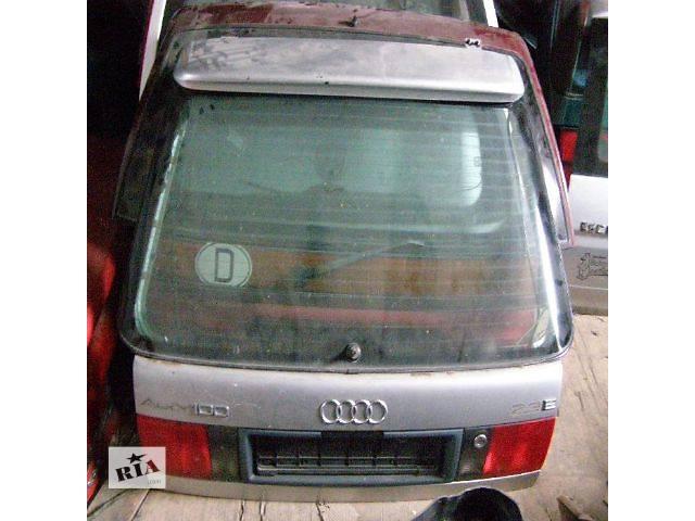 купить бу Задняя дверь Audi 100 в Новой Каховке