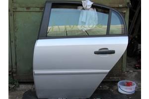 б/у Дверь задняя Opel Vectra C