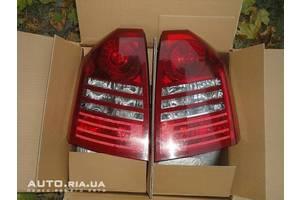 Фары противотуманные Chrysler 300