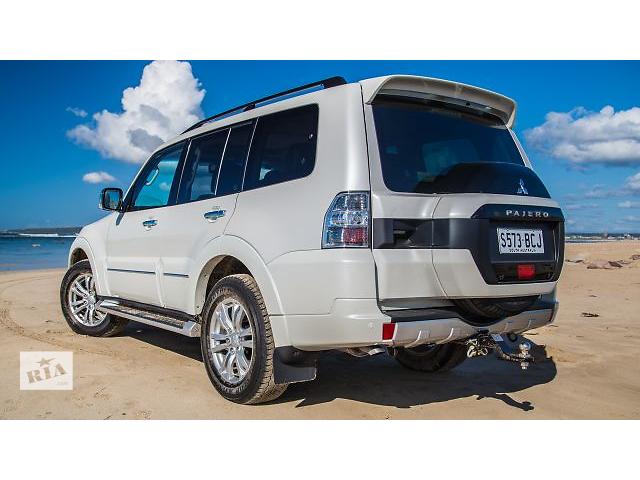 продам Задние фонари Mitsubishi Pajero Wagon 4 L 8330A597 R 8330A598 бу в Луцке