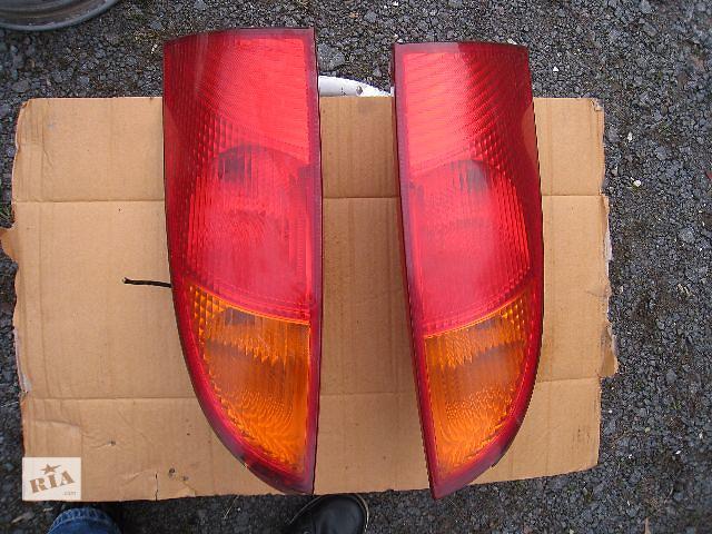 продам Задние фонари на Форд Фокус,Ford Focus Hatchback бу в Хмельницком