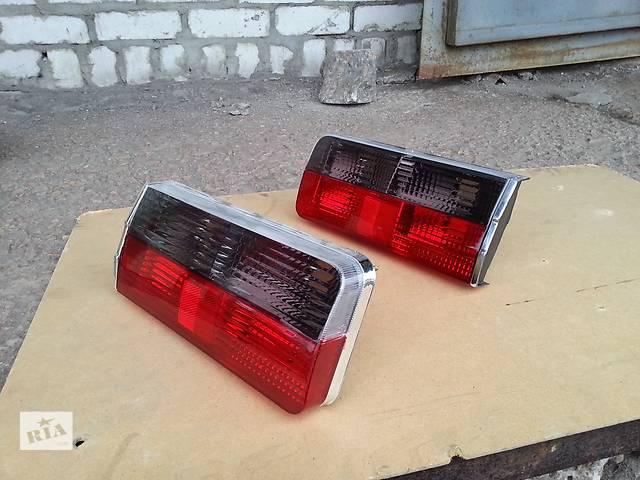Задние фонари на ВАЗ 2106- объявление о продаже  в Запорожье