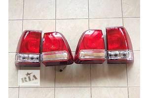 Новые Фонари задние Toyota Land Cruiser 100