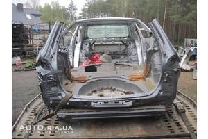 Части автомобиля Mitsubishi Lanser X Sportback
