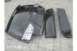 Части автомобиля Mitsubishi Outlander XL