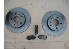 Тормозные диски Opel
