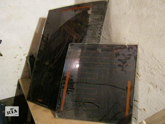 бу Задние стёкла в кузов Nissan Patrol 89-97гг в Виннице