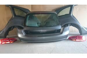 б/у Бампер задний Audi A4