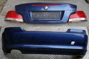 б/у Фонари задние BMW 1 Series (все)