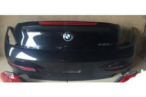 б/у Бамперы задние BMW 6 Series (все)