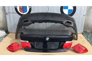 б/у Крышки багажника BMW 7 Series (все)