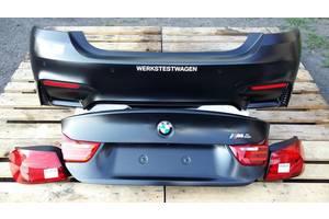 б/у Бампер задний BMW M3