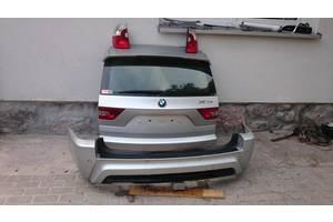 б/у Фонари задние BMW X3