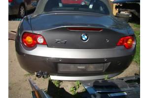 б/у Бампер задний BMW Z4