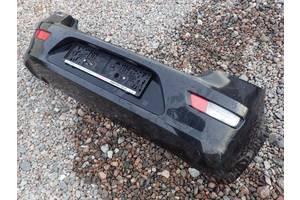 б/у Крышки багажника Chevrolet Cruze