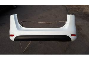 б/у Бамперы задние Ford B-Max