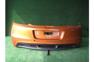 б/у Бамперы задние Honda CR-Z
