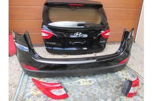 б/у Бампер задний Hyundai IX35