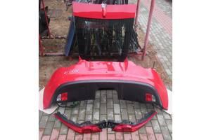 б/у Крышка багажника Jaguar F-Type
