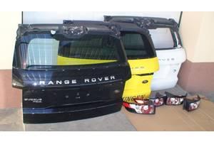 б/у Фонарь задний Land Rover Range Rover Evoque