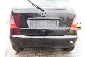 б/у Бампер задний Mercedes A-Class