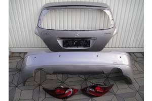 б/у Бамперы задние Mercedes R-Class
