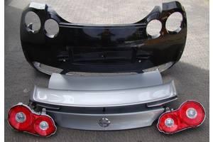 б/у Бампер задний Nissan GT-R