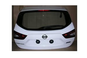 б/у Фонари задние Nissan Qashqai+2