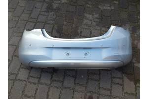 б/у Бамперы задние Opel Corsa