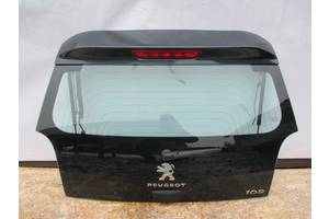 б/в Фонарь задний Peugeot 108