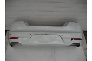 б/у Бамперы задние Porsche Panamera