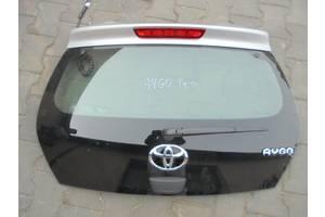 б/у Фонарь задний Toyota Aygo