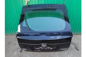 б/у Крышки багажника Toyota Prius