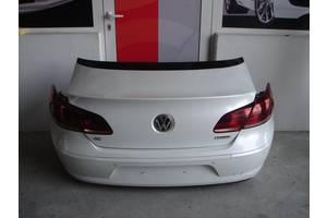 б/у Бамперы задние Volkswagen Passat CC