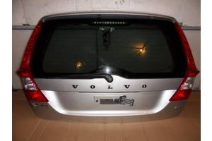 б/у Крышка багажника Volvo XC70