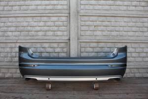 б/у Бамперы задние Volvo XC90