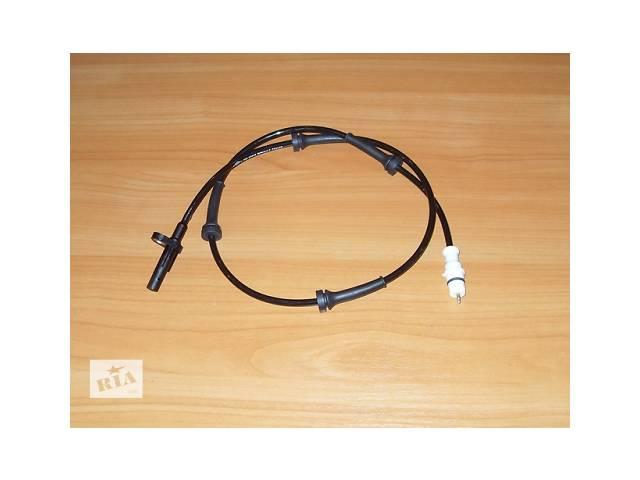 купить бу Задний датчик  ABS  с круглой розеткой  ORIGINAL  Германия  на  1.9 / 2.0 / 2.5dci  -  RENAULT  TRAFIC / OPEL VIVARO в Луцке