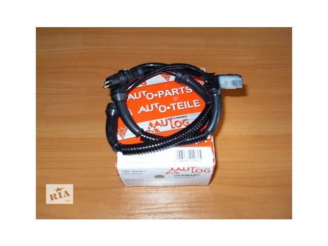 Задний датчик ABS с круглой розетрой  AUTLOG  Германия   на  1.9 / 2.0 / 2.5dci - RENAULT TRAFIC / OPEL VIVARO- объявление о продаже  в Луцке