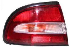 Новые Фонари задние Mitsubishi Galant