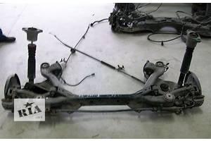 Балки передней подвески Audi A4